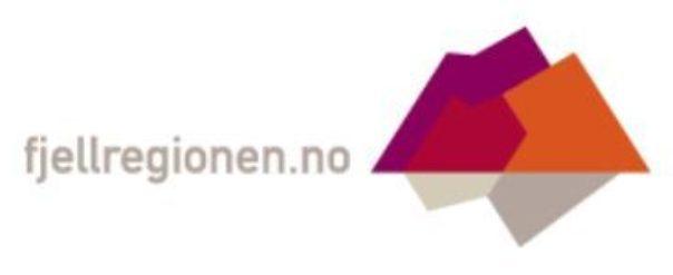 Fjellregionen logo