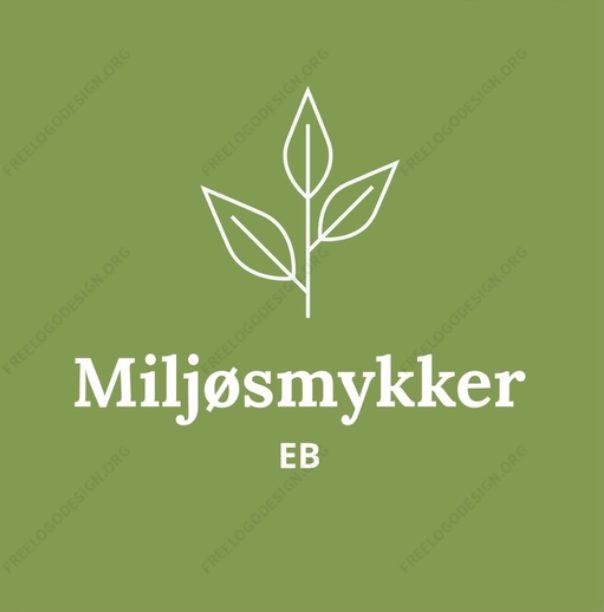 Logo Miljosmykker