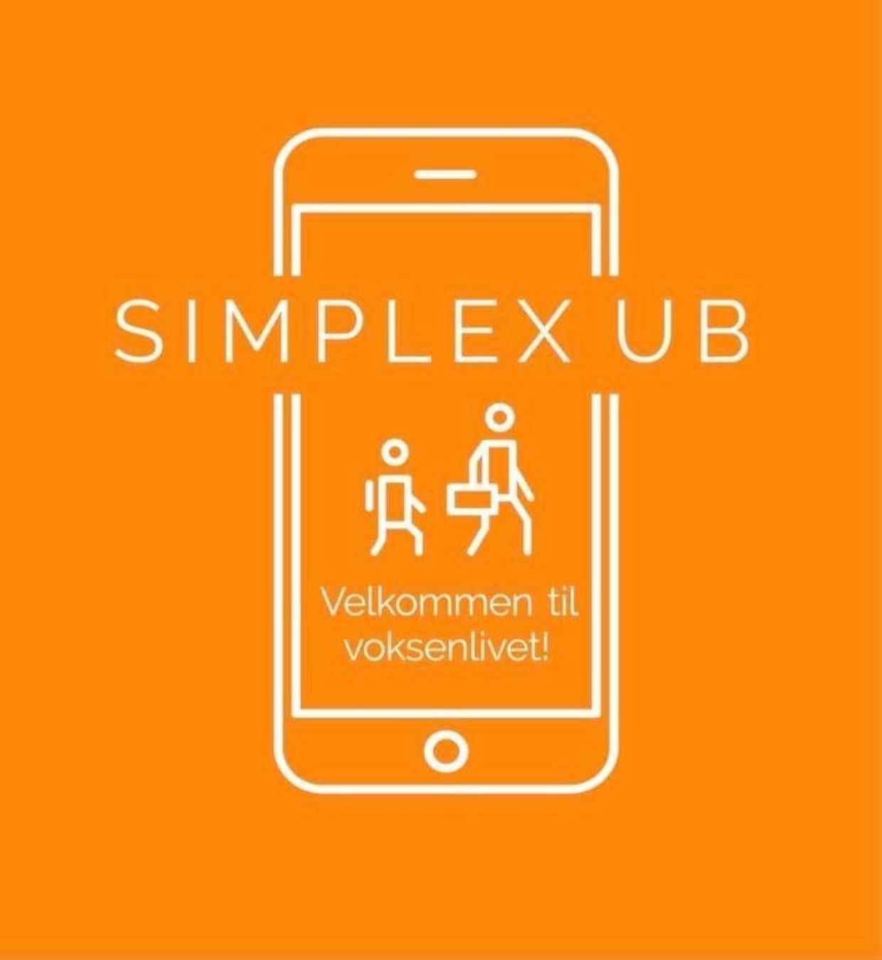 Logo Simplex UB 1