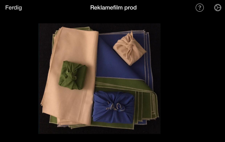 Re Fold eb bilde av produktet 1