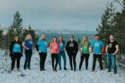 Profileringsfotoprofilering Alta Tromsog Finnmarkfotograf TS Foto Design