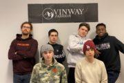 Vinway Fashion UB