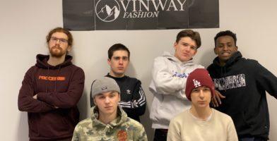 Vinway Fashion Gjovik