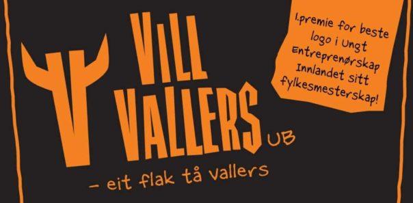 Vill Vallers UB
