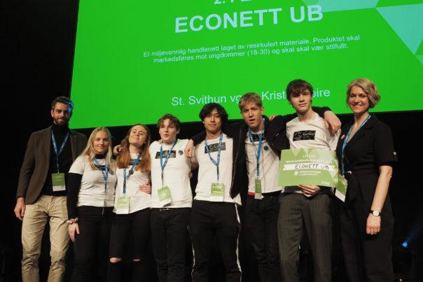Econett UB 2plass kundeopplevelse nett FMUB2020