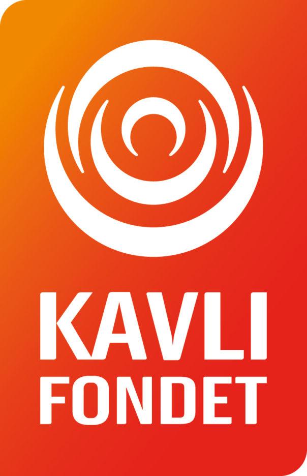 Kavlifondet logo no farge
