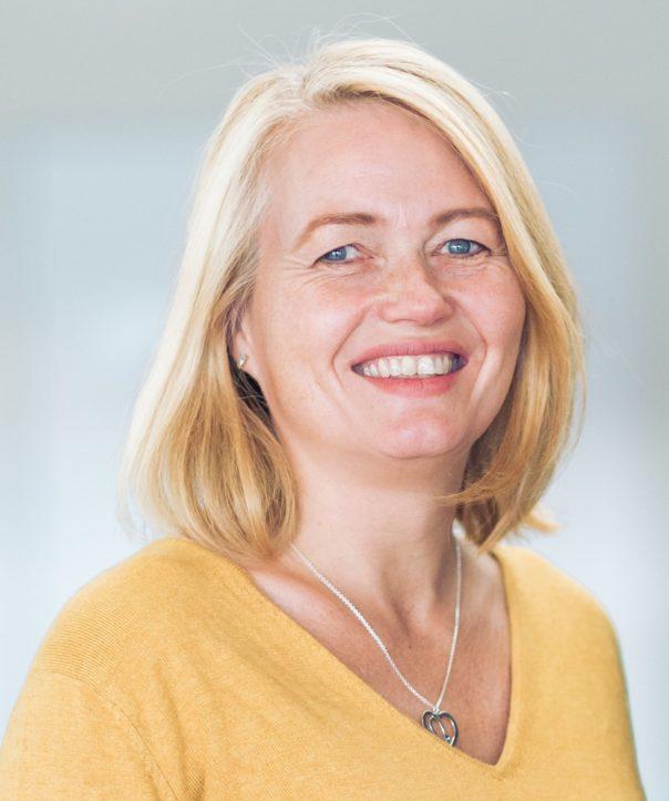 Portrett Inger Synnove