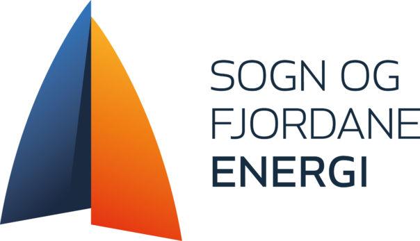 Sogn og fjordane energi logo